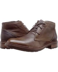 Josef Seibel Oscar 11 - Brown