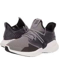 promo code f7936 ba850 adidas Originals - Alphabounce Instinct Cc (grey Threecore Blackgrey Five)