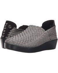Bernie Mev - Smooth Cha Cha (black) Women's Shoes - Lyst