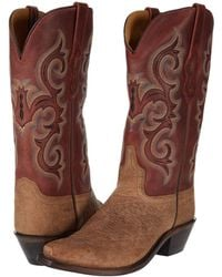Old West Boots - Debbie - Lyst