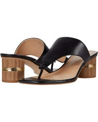 Franco Sarto Melissa Shoes - Black