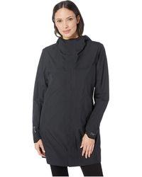 Arc'teryx Solano Coat - Black