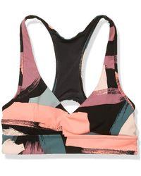 Body Glove Adagio Medium Support Sport Bra - Multicolor