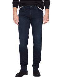 Joe's Jeans - Kinetic Brixton Straight And Narrow In Gene (gene) Men's Jeans - Lyst