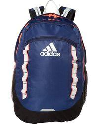 adidas Excel V Backpack - Multicolor