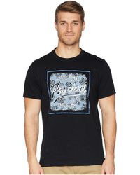 Psycho Bunny - Psyched Bunny Graphic T-shirt - Lyst