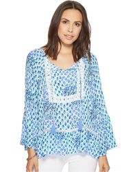 Lilly Pulitzer - Amisa Top - Lyst