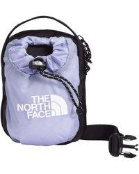 The North Face Bozer Crossbody - Purple