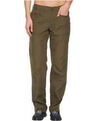 The North Face - Horizon Ii Pant (grape Leaf Heather) Women's Casual Pants - Lyst