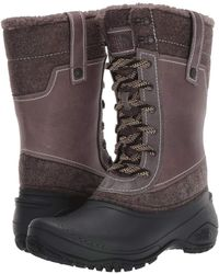 The North Face Shellista Iii Mid - Gray