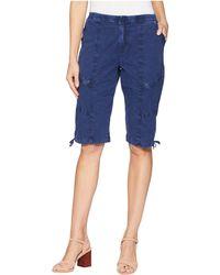 XCVI - Vada Shorts (sunset Orange) Women's Shorts - Lyst
