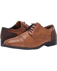 Guess Bersh (medium Brown) Shoes