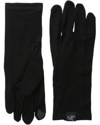 Arc'teryx Gothic Gloves - Black