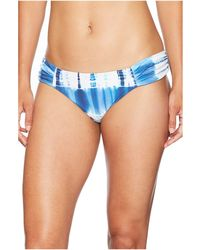 Lucky Brand - Costa Azul Side Sash Hipster - Lyst