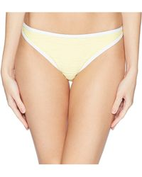 Letarte - Medium Coverage Bottom (primrose) Women's Swimwear - Lyst