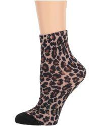 Lauren by Ralph Lauren Printed Leopard Anklet 1-pack - Multicolor