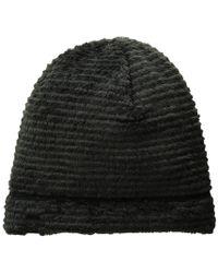Mountain Hardwear - Monkey Tech Dome (black) Beanies - Lyst