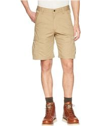 Carhartt - Force Extremes Cargo Shorts - Lyst