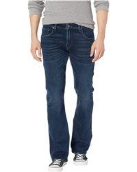 e4e4ee39 7 For All Mankind Brett Modern Bootcut Jean in Blue for Men - Lyst