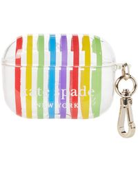 Kate Spade Pride Airpod Pro Case Cell Phone Case - Multicolor