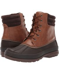 Sperry Top-Sider - Cold Bay Boot - Lyst