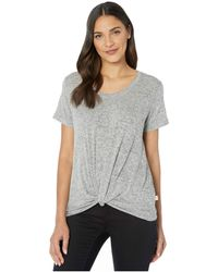 UGG Vikki T-shirt - Gray