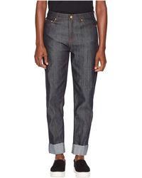 ESCADA - J842 Denim (dark Blue) Women's Jeans - Lyst
