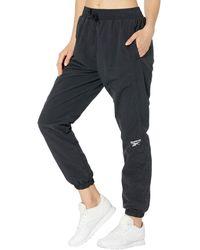 Reebok Classics Pants - Black