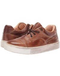 Bed Stu Holly (tan Rustic) Shoes - Brown