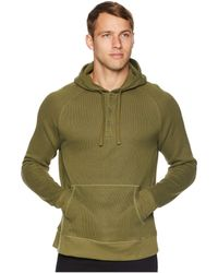 United By Blue - Auckland Pullover Hoodie (olive) Men's Sweatshirt - Lyst