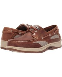 Sebago Clovehitch Ii - Brown