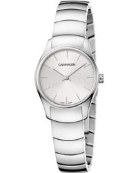 Calvin Klein - Classic - K4d23146 (stainless Steel) Watches - Lyst
