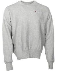 Champion Reverse Weave - Gray