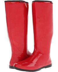 Baffin - Packables Boot (black) Women's Boots - Lyst