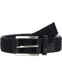 PUMA X Weave Belt '21 - Black