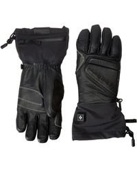 Black Diamond - Solano Gloves - Lyst