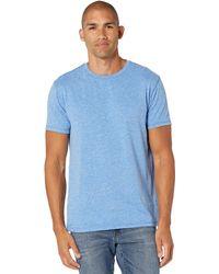 Vineyard Vines Short Sleeve On The Go T-shirt - Blue