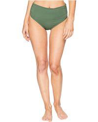 Vince Camuto - Shore Shades Convertible High-waist Bikini Bottom (palm) Women's Swimwear - Lyst