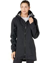 Arc'teryx Codetta Cinch Coat - Black