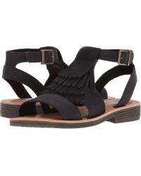 Caterpillar - Arabella (almond) Women's Shoes - Lyst
