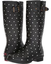 Chooka - Dot Blanc Tall Boot - Lyst