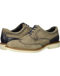 Kenneth Cole - Shaw Lace-up - Lyst