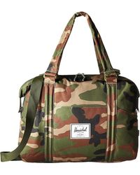 Herschel Supply Co. - Strand Sprout Diaper Bag - Lyst