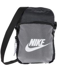 Nike Heritage Small Items - 2.0 Trl - Black