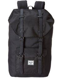 f110bd000f4 Herschel Supply Co. - . Little America Laptop Backpack - Lyst