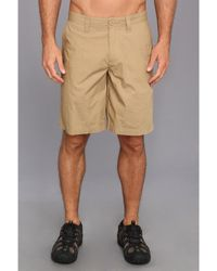 Columbia - Washed Outtm Short - Lyst