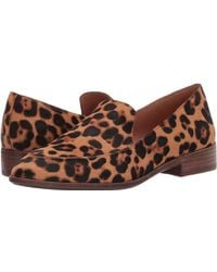Madewell Frances Loafer - Brown