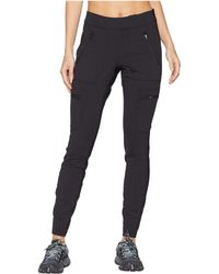 The North Face Utility Hybrid Hiking Tights - Black