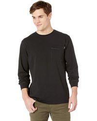 Publish - Elward Long Sleeve Knit (black) Men's Clothing - Lyst