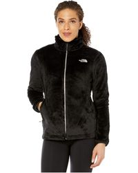 The North Face Osito Jacket - Black